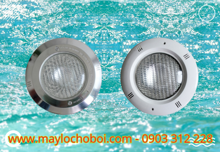 Phân phối đèn hồ bơi cao cấp